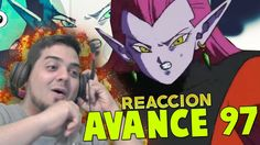 Dragon Ball Super Episodio 97 Avance | Reaccion | Analisis | Con Ahiru