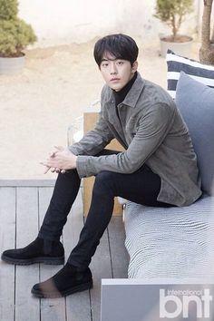 Ji Soo Nam Joo Hyuk, Lee Sung Kyung, Jong Hyuk, Lee Jong Suk, Asian Actors, Korean Actors, Korean Dramas, Nam Joo Hyuk Wallpaper, Park Bogum