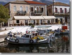 Greece Islands, Fishing Villages, Greece Travel, Private Pool, Mountain View, Google Images, Greek, The Incredibles, Places