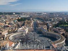 Rome -- Vatican City
