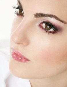 The Proper Way To Create Multicolored Smokey Eye Makeup wedding eye makeup – Eye Makeup Tips For Blue Eyes