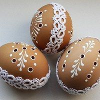 Zboží prodejce Ivana.F / Zboží | Fler.cz Egg Crafts, Easter Crafts, Diy And Crafts, Types Of Eggs, Carved Eggs, Egg Tree, Easter Egg Designs, Ukrainian Easter Eggs, Egg Decorating