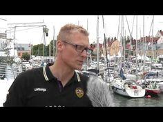 Fortum möter Lars Appelqvist, vd Löfbergs Lila.