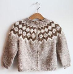 Visto aquí: http://knittingiceland.is/2011/05/13/want-knit-lopapeysa/