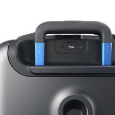 Bluesmart Carry-On Smart Suitcase