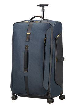Samsonite Paradiver Light Spinner Reisetasche 79 Jeans Blue