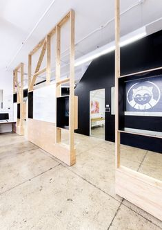 Betaworks Office / Desai Chia Architecture, New York, NY