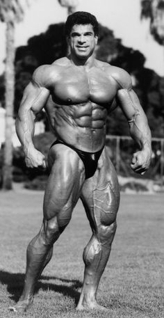 Lou Ferrigno, most famous for playing lead role in 'The Incredible Hulk' in TV series. Checkout Lou Ferrigno Workout Routine, Lou is the winner of many bodybuilding championships. Bodybuilding Training, Bodybuilding Motivation, Bodybuilding Workouts, Muscle Fitness, Muscle Men, Fitness 24, Fitness Icon, Muscle Hunks, Muscle Girls