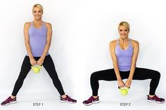 Toning Exercises to Rock Your Skinny Jeans