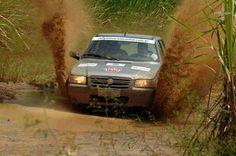 #Rally #Universitário #Fiat #aventura #trilha