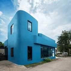 Gallery of Jaransanitwong Archery Club / Archimontage Design Fields Sophisticated - 2