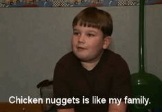 New trending GIF on Giphy. chicken nuggets chicken nuggets is like my family. Follow Me CooliPhone6Case on Twitter Facebook Google Instagram LinkedIn Blogger Tumblr Youtube
