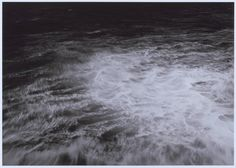Thomas Joshua Cooper, The Swelling of the Sea | Furthest West - The Atlantic Ocean | Point Ardnamurchan, Scotland | The West-most point of mainland Great Britain 1990-2001