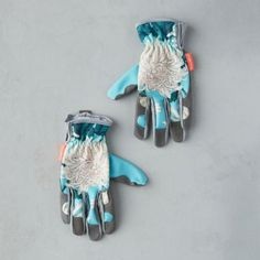 RHS Chrysanthemum Garden Gloves
