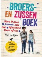 broers- en zussenboek