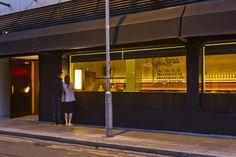 https://flic.kr/p/EYPErq | Luna Restaurant _ ODOS Architects _ Dublin _ 2015 _ Dusk | SM_0347_0400  Facebook | Twitter | Tumblr | Instagram | www.ste.ie