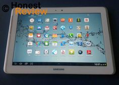 samsung tab 2 complete specifications