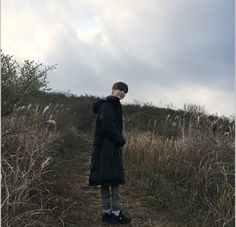 Taemin's Photo ; Naver StarCast for MV 'Day and Night' behind scenes 20171211