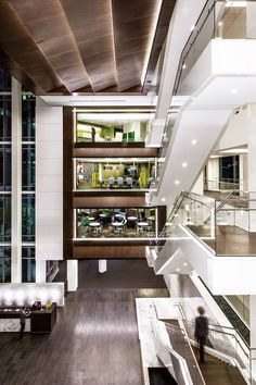 The Future of Workplace | Gensler