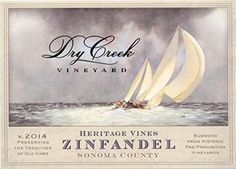 2014 Dry Creek Vineyard Heritage Vines Zinfandel, Sonoma County 750 mL Wine *** See this awesome product @ http://www.amazon.com/gp/product/B019CXZR8A/?tag=wine3638-20&pno=180816121312
