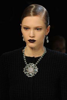 Tendencias de maquillaje otoño invierno 2013