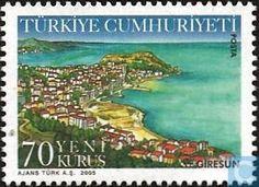 2005 Turkey - Giresun