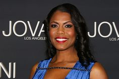 Brides: Omarosa Manigault is Engaged! See the Apprentice Alum and Donald Trump…