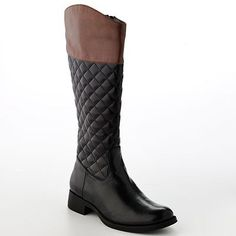 Apt. 9 Tall Boots - Women    wish these were available in my size!