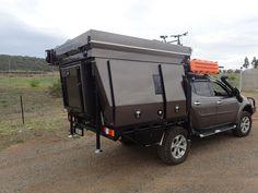 System Camper