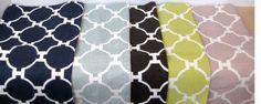 Jill Rosenwald fabric