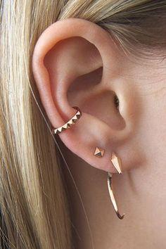 Luv Aj Earrings