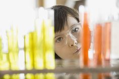 Are Girls Really Less Interested In Science Than Boys? Maybe attempts to change the numbers of girls studying science are not as hopeless as The Telegraph makes out.