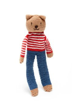Pebble Flipps Freddie Teddy | Christmas Gifts for Children | Unique Christmas Gifts Ideas and Presents | Oliver Bonas