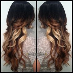 Wanna try this color