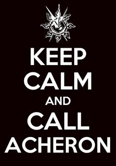 ACHERON - The greatest male character ever written!! I've fallen in love with him over and over again for more than 20 epic books.....   - The Dark Hunter Series by Sherrilyn Kenyon.