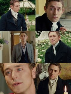Sorry for all the Austenland/JJ Fields spam but.. Wait I'm not.