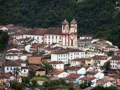 Lavras Novas, Ouro Preto,  Minas Gerais, Brazil