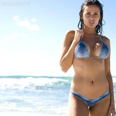 Bikini Beach, Sexy Bikini, Bikini Girls, Bikini Swimsuit, Sexy Beach Wear, Model Gallery, Swimsuits, Swimwear, Bikini Models