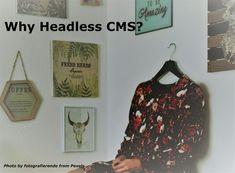 Headless CMS - yet another CMS comparison Cloud Computing Services, Software Development, News Design, Vulnerability, Articles, Blog, Women, Ideas, Fashion