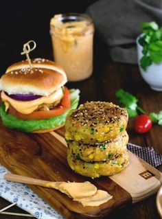 3 ingredient killer vegan burger sauce made in 2 minutes- Easy and Spicy dressing for wraps, sandwiches and burgers. Eggless , Gluten free,Vegan .