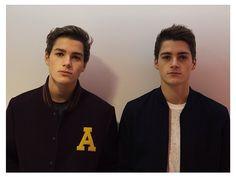 Jack & Finn ♡