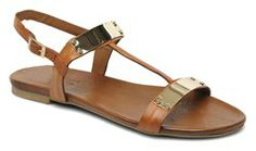 Sandały damskie Inuovo