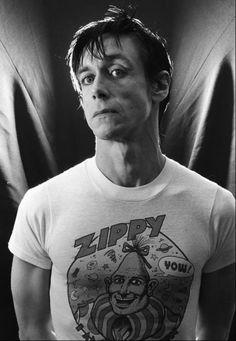 iggy and zippy the pinhead t-shirt