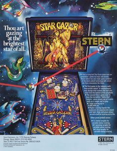 347 Best Pinball images in 2019 | Arcade Games, Pinball wizard
