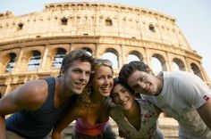 14 Day European Wonder tour with Topdeck Travel.  From $1920 USD per person.