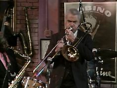 """his dad was a jazz trombonist nick named """"slide""""Pin 8 Socio-economic Environment 10 of 10"""