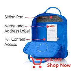 Outer Polypropylene Backpack Model:Kids Gender:Kids Concept:Outdoor cm cm cm Weight g L Non Textile Parts of Animal Origin:No Activity:Everyday Outdoor Laptop pocket:No Projects To Try, Baby Shower, Activities, How To Plan, Birthday, Bathroom, Christmas, Recipes, Crafts