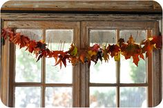 beeswax leaves--lovely! I will do this this year with my magnolia tree and abundant sweet gum.