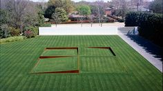 Robert Irwin at Rachofsky Collection in Dallas, TX