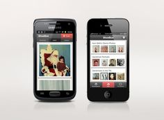 """Scan and """"digitize"""" old photos using your Android or iPhone with the ShoeBox app"""